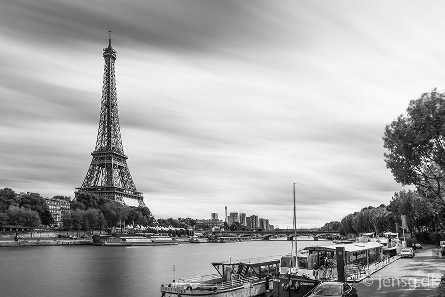Eiffeltårnet i 10 minutter